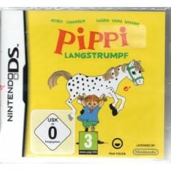 Pippi Langstrumpf -...