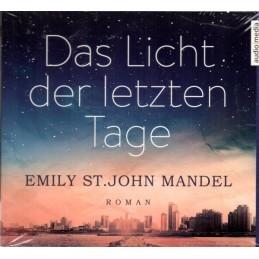 Emily St. John Mandel - Das...