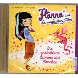 Hanna und die magischen...