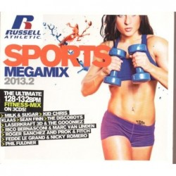 Sports Megamix 2013.2 Pres....
