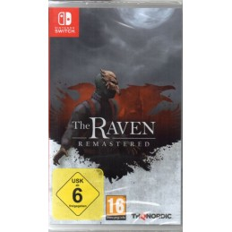The Raven Remastered -...