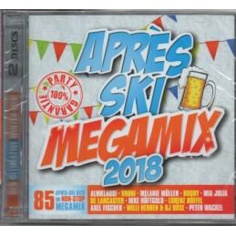Apres Ski Megamix 2018 -...