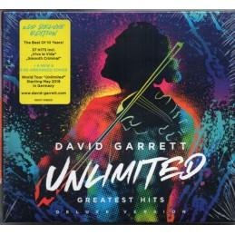 David Garrett -...