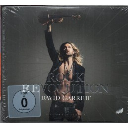 David Garrett - Rock...