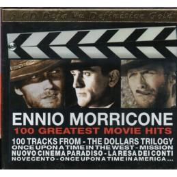 Ennio Morricone - Greatest...
