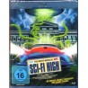 SciFi High -The Movie Musical - BluRay - Neu / OVP