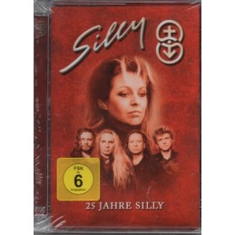 Silly - 25 Jahre Silly -...