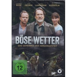 Böse Wetter - DVD - Neu / OVP