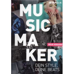 Magix - Music Maker - Dein...