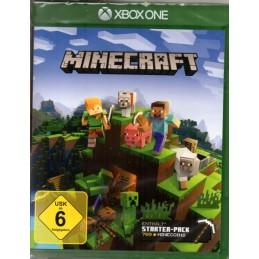 Minecraft Starter...