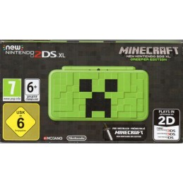 Nintendo New 2DS XL -...