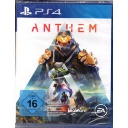 Anthem - Standard Edition -...