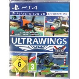 Ultrawings - Playstation...