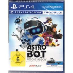 Astro Bot Rescue Mission -...