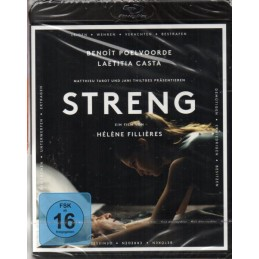Streng - BluRay - Neu / OVP