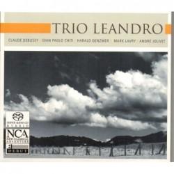 Trio Leandro - Hybrid SACD...