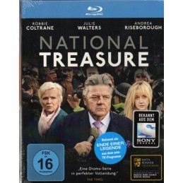 National Treasure - BluRay...