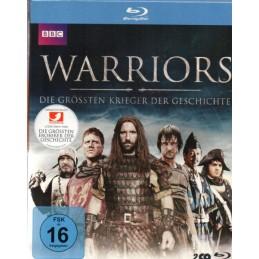 Warriors - Die größten...