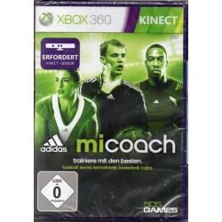 adidas miCoach (Kinect) -...