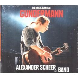 Alexander Scheer -...