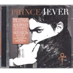 Prince - 4ever - 2 CD - Neu...