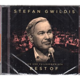 Stefan Gwildis - Best of -...