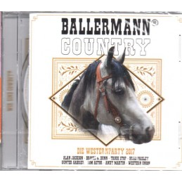 Ballermann Country - Die...