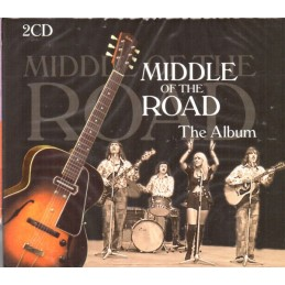 Middle of the Road - the...