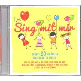 Sing mit Mir - Unsere 20...