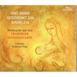 Freiburger Domsingknaben -...