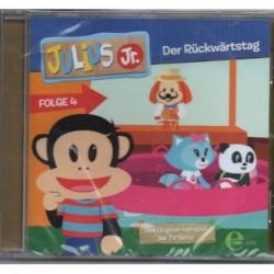 """Julius Jr. """"Der..."""