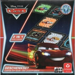 Disney PIXAR - Cars - Neon...