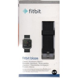 Fitbit Blaze - Klassisches...