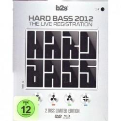 Hard Bass 2012 - The Live...