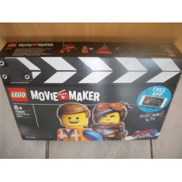 Lego 70820 - Movie Maker -...