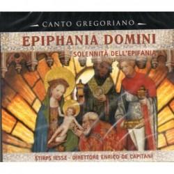 Epiphania domini - Canto...