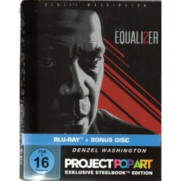The Equalizer 2 - Exklusive...