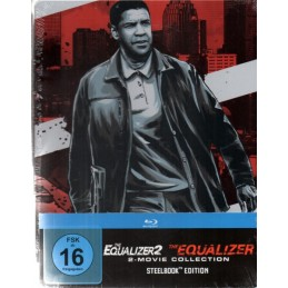 The Equalizer 1 und 2 -...