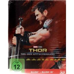 Thor - Tag der Entscheidung...