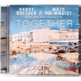 Randy Brecker + Mats...