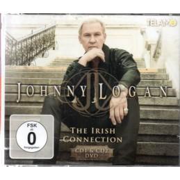 Johnny Logan - Irish...
