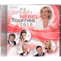 Die Carmen Nebel Tournee...