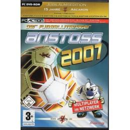 Anstoss 2007 - Der...