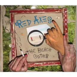 Red Axes - The Beach Goths...