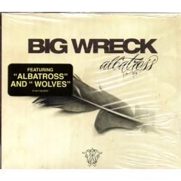 Big Wreck - Albatross -...