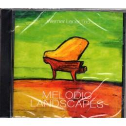 Werner Lener Trio - Melodic...