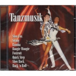 Tanzmusik - Slow Fox,...