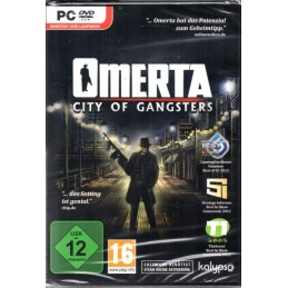 Omerta - City of Gangsters...