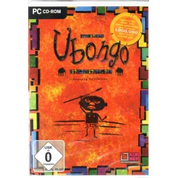 Ubongo - PC / Mac - deutsch...