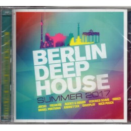 Berlin Deep House-Summer...